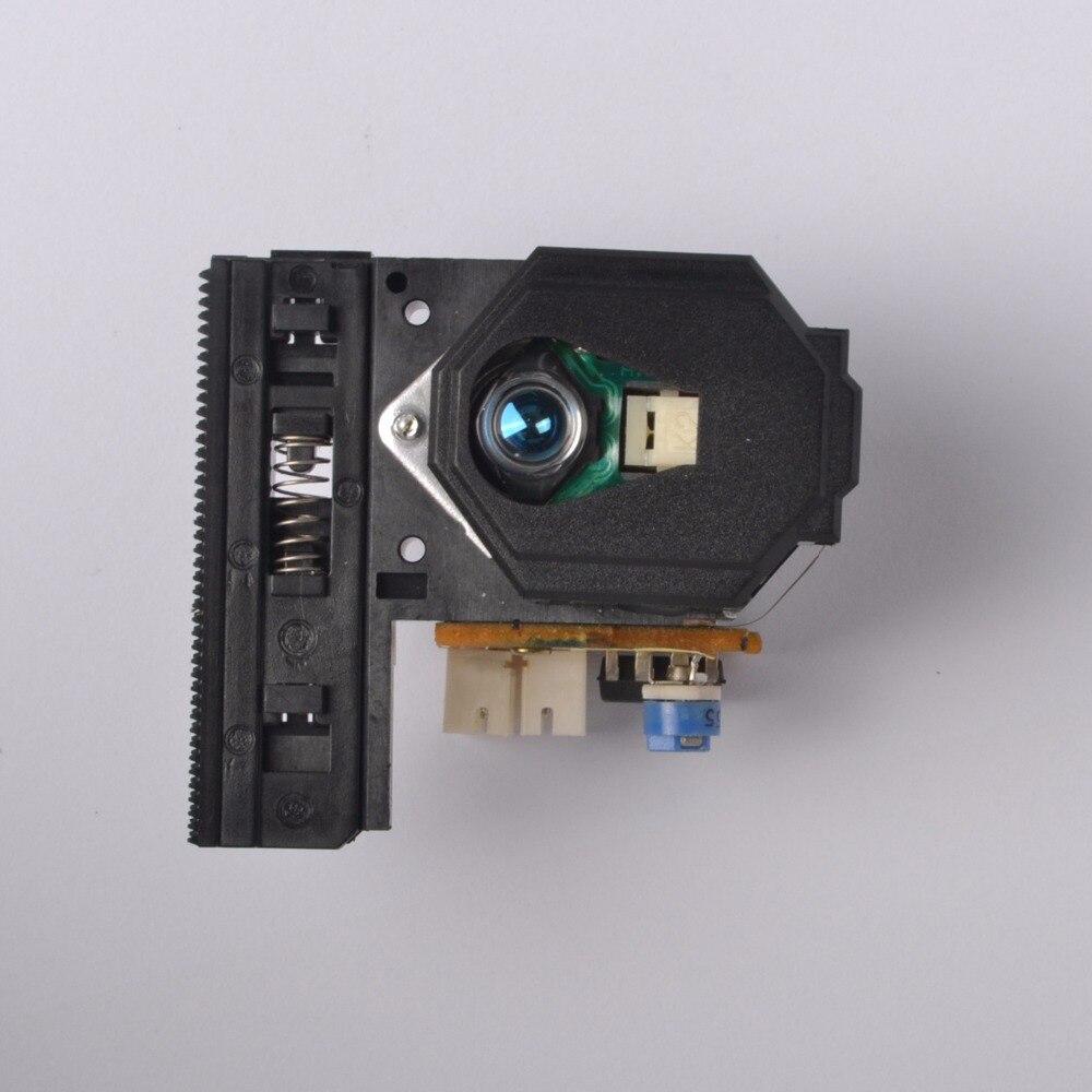 Repuesto para AIWA CSD-EX120 piezas de repuesto para reproductor de CD lente láser Lasereinheit unidad ASSY CSDEX120 pastilla óptica BlocOptique