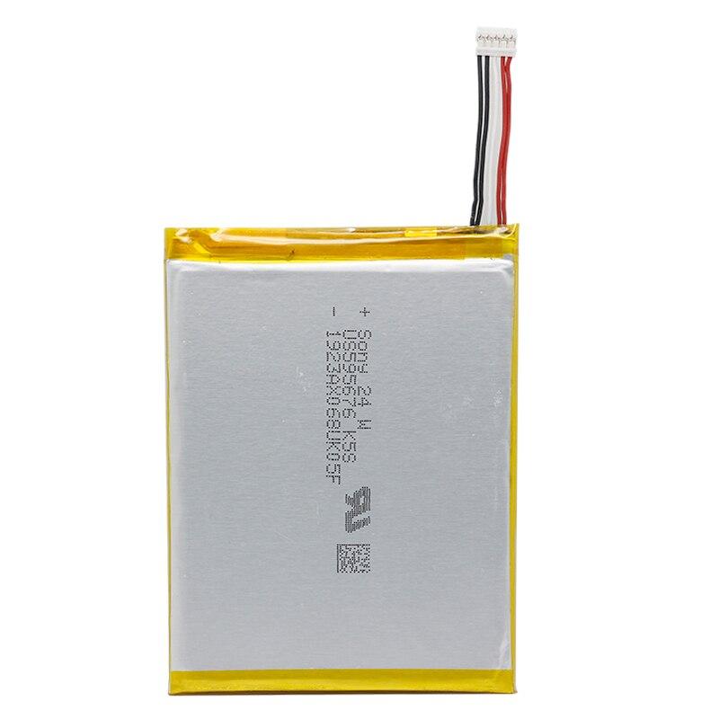 3000mAh Original Battery HB5P1H For Huawei LTE E5776s E589 R210 Router E5776s E5776S-22 32 501 Phone Batteries enlarge