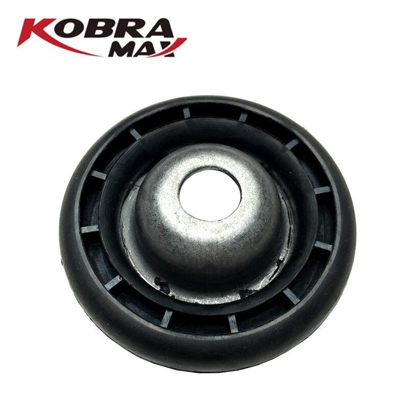 Tapa de montaje de resorte de eje delantero de goma de alta calidad, compatible con RENAULT Clio Kangoo Thalia 8200876298/6001548403, soporte absorbente de impacto