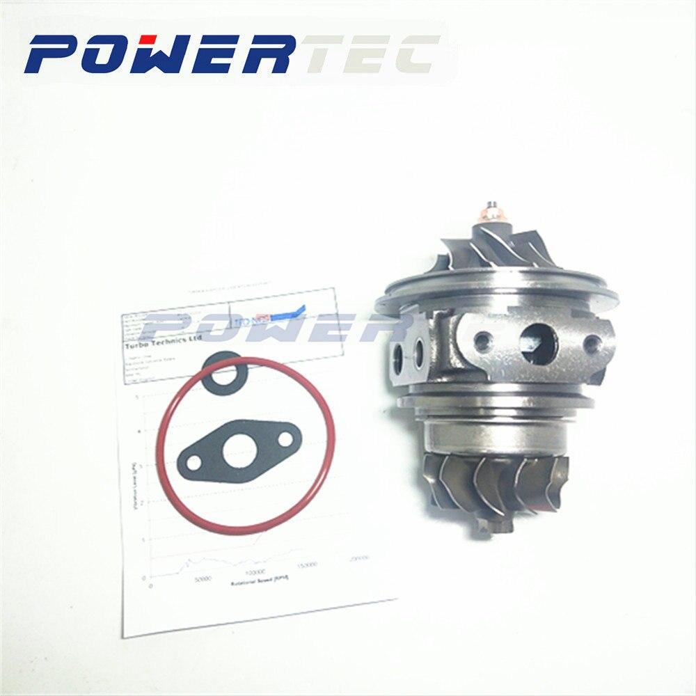 Cartucho TD04HL-13T-8 Turbo 49189-05212 49189-05211 núcleo cargador de turbina CHRA para Volvo S60 S70 2,3 T B5234T3 184 KW B5234T3