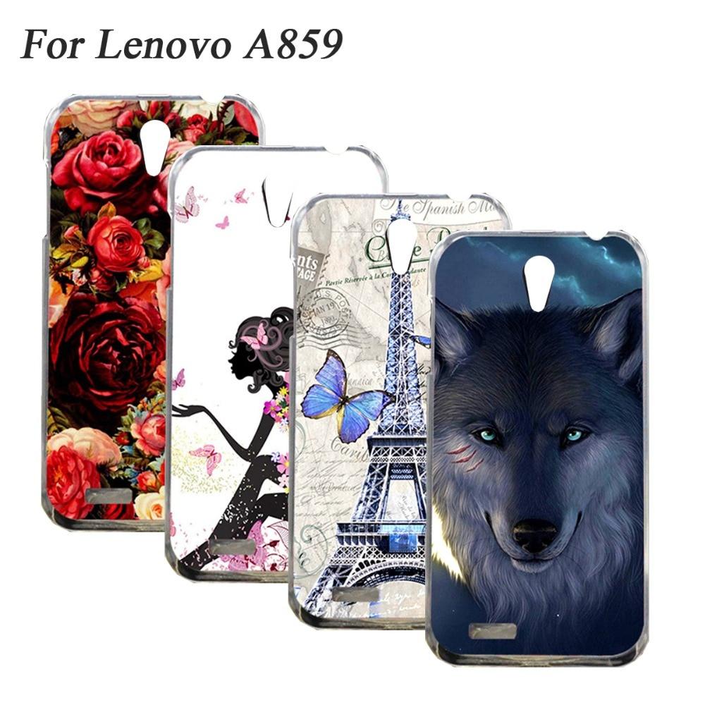 Soft Tpu Phone Case For Lenovo A5600 C2 P2 S1 Phab 2 plus Cases Soft Cover For Lenovo A1010 K6 Power Case
