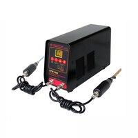 Mini Ultrasonic Polishing Machine surface treatment machinery