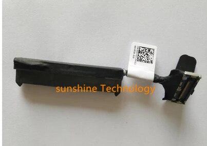Nuevo ordenador portátil hdd cable Disco Duro unidad Interposer Cable conector para DELL XPS15 P56F