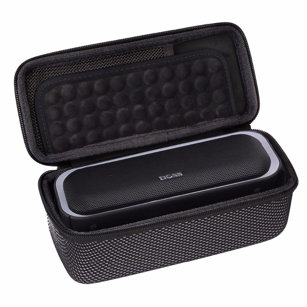2019 Новый EVA жесткий чехол для путешествий Чехол для DOSS SoundBox Pro Портативный беспроводной Bluetooth динамик