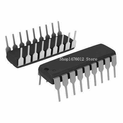 10PCS LM3086N LM3086 DIP14