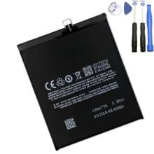 3400 mah bt66 배터리 교체 formeizu 프로 6 플러스 배터리 m686 m686g m686q bateria batterij accumulator