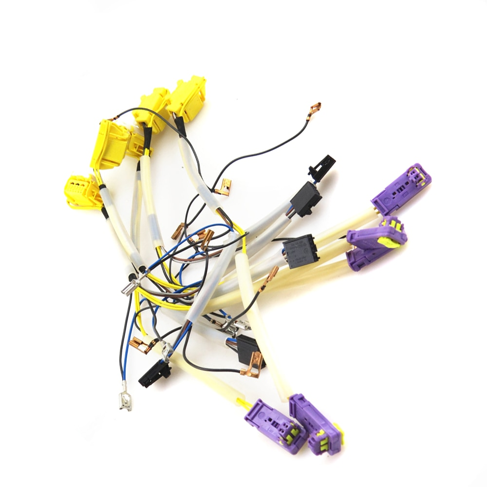 TUKE OEM multifuncional arnés de cableado para VW Passat B6 Golf mk5 Jetta mk5 conejo Touran Tiguan 1K0971584C 1K0 971, 584 C
