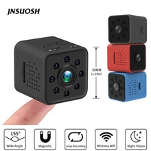 SQ23 Original Mini caméra WiFi caméra Full HD 1080 P Sport DV enregistreur 155 Vision nocturne petite Action caméra caméscope DVR pk SQ13