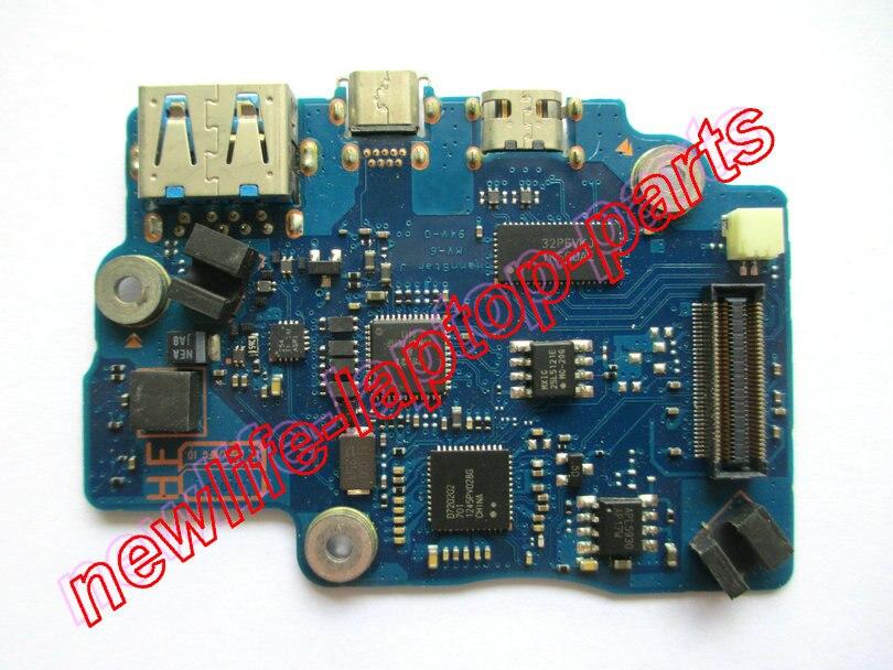 الأصلي NP900X3C NP900X3D USB HDMI مجلس Amor2-13 اليسار الفرعية BA92-09418A اختبار الشحن مجانا جيد
