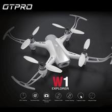 Drone Rc Gps avec Wifi,