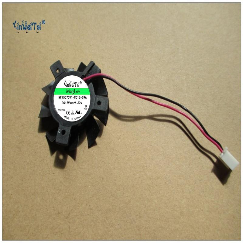 Original FS1240-A3012A FS1240-A2042A 12V paso 26*26*20 de pequeño diámetro 36mm ventilador de la tarjeta gráfica