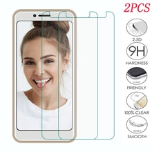2PCS 9H Tempered Glass for INOI 2 3 5 6 Lite Power pro 2lite 3lite 5lite 6lite 3power Protective Fil