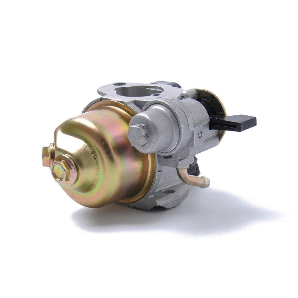 Para carburador Honda GX160 GX200 5,5 HP 168F 170F bomba de agua de potencia con taza de precipitación