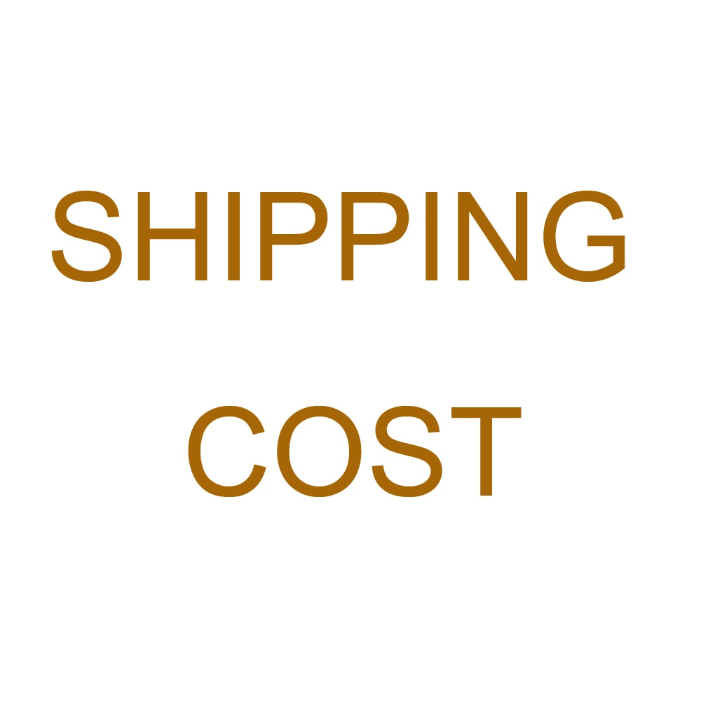 تكلفة الشحن رسوم