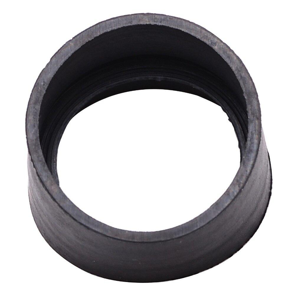 2pcs New Eyepiece Eye Shield Rubber Eye Guards Cups 29-30mm For Binocular Microscope