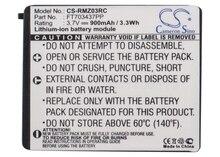 Batterie Cameron Sino 900mAh FT703437PP, RZ03-00120100-0000 pour RAZER Mamba, RC03-001201