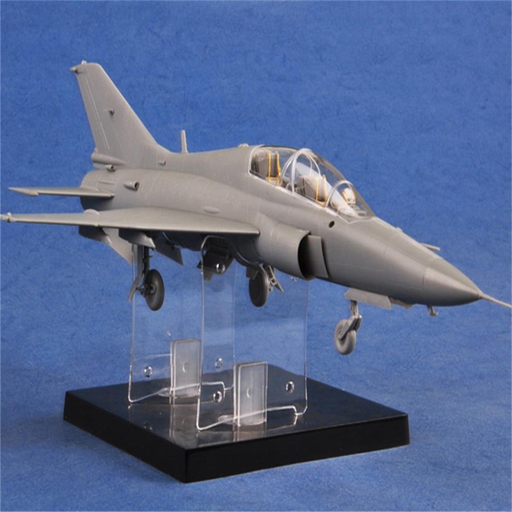 1/48 escala China PLA JL-9 meseta águila Fighter-trainer Kits de modelo para Trumpeter 02879 modelo de avión de entrenamiento