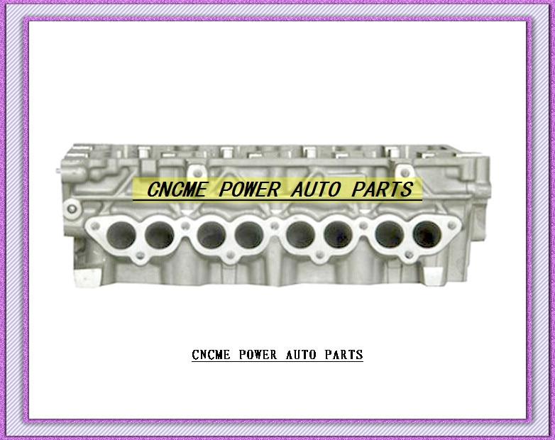 D4fa cabeça de cilindro nua para hyundai accent elatntra i20 getz matriz nova ceed rio ii 1.5l tci 05-22100-2a350 22100-2a000