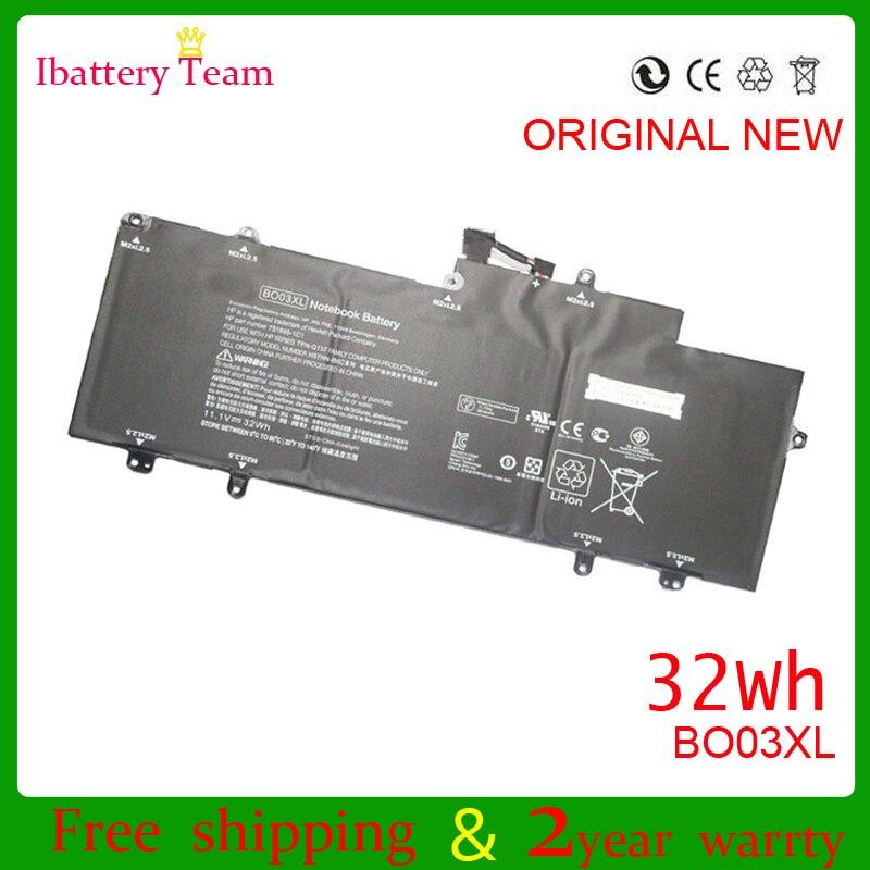 Nueva batería BO03XL para HP Hp Chromebook 14-X 14-X013DX 14-X015W 14-X015WM 14-x010nr 14-Z SERIES HSTNN-IB6P