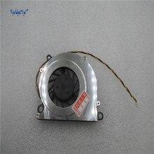 DFS451305M10T F831 F81N ventilateur cpu POUR MSI WIND N011 U100 U110 U90X U100X U90 U120 U130 U135 U135DX Grande Muraille A58 A58R VENTILATEUR