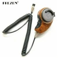 microphone noise canceling cancellations cb radio mic for cobra highgear hg m84 woodgrain hgm84