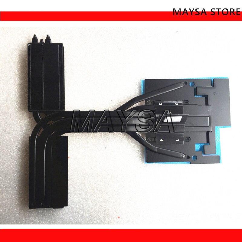 Новый ноутбук/ноутбук GPU графическая карта радиатор охлаждения для Clevo P870 P870DM-G V9 I7-6700K GTX980 6-31-P870N-402 MXM3.0