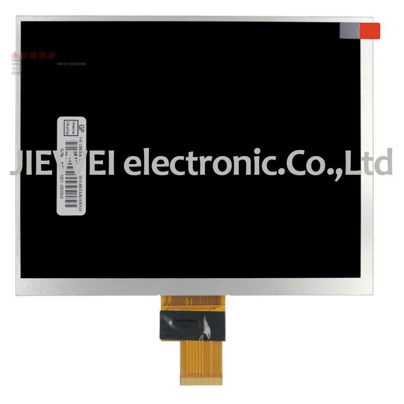 """Nuevo 8 """"Prestigio Multipad 4 Ultra Quad 8,0 3G PMP7280C3G_QUAD de la tableta LCD panel de pantalla matriz de vidrio de reemplazo Digital"""