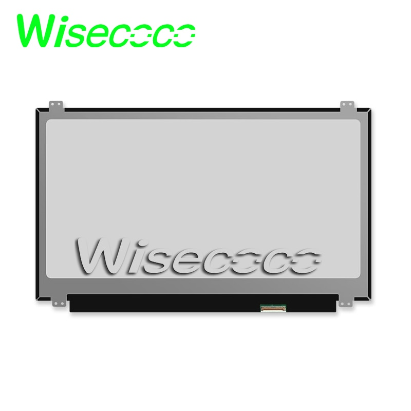 "15.6 ""polegada 4 k tela lcd uhd display fino 3840x2160 painel ips edp 40 pin 4 pista 2 HDMI + edp + DP + Audio placa controladora B156ZAN02.3"