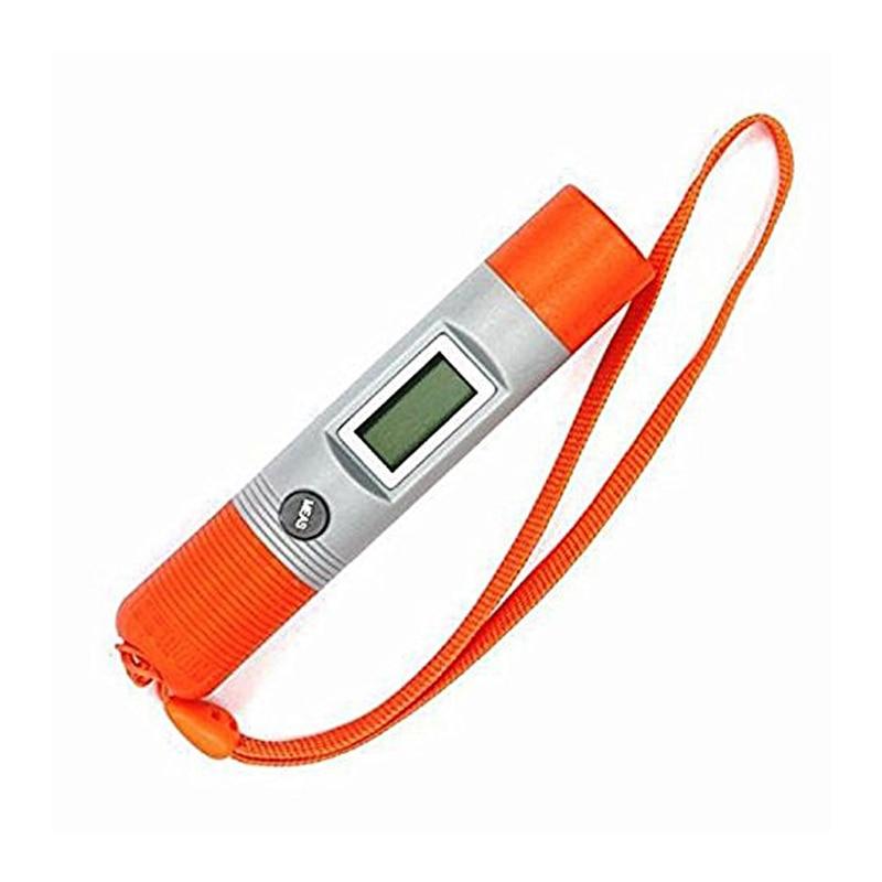 DSHA мини ручка Тип Бесконтактный ИК инфракрасный термометр 50 + 230 градусов