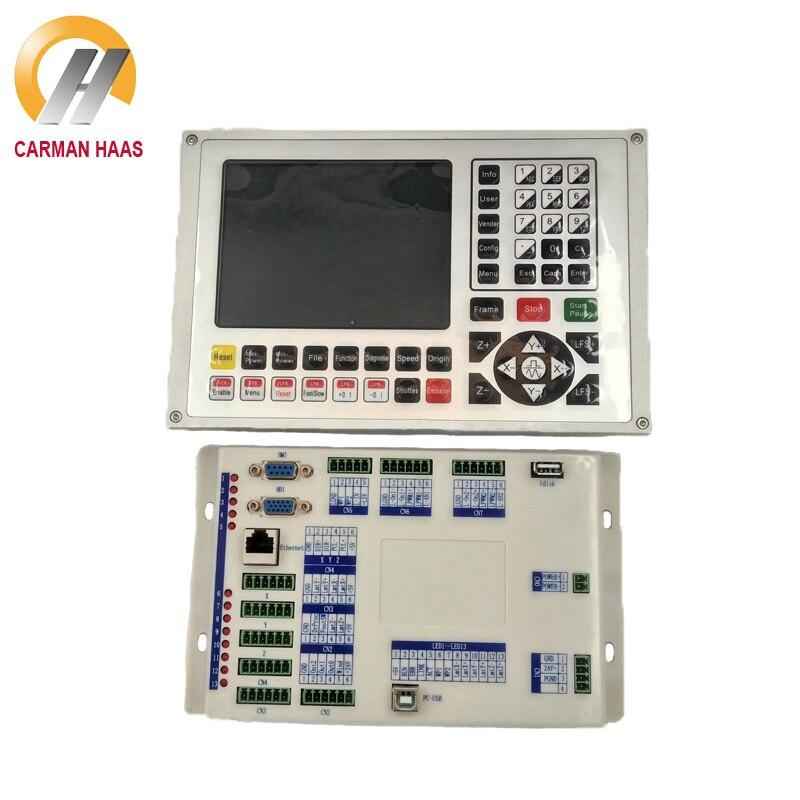 Ruida RD RDC6333F DSP Fiber Laser Cutting Controller For Laser Cutting Machine enlarge