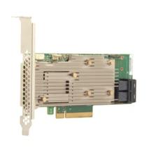 Carte contrôleur RaidStorage Avago LSI MegaRAID SAS 9460-8I 05-50011-02 2 GB mémoire Cache SFF8643 NVMe U.2 HD PCI-E3.1 12 Gb/s