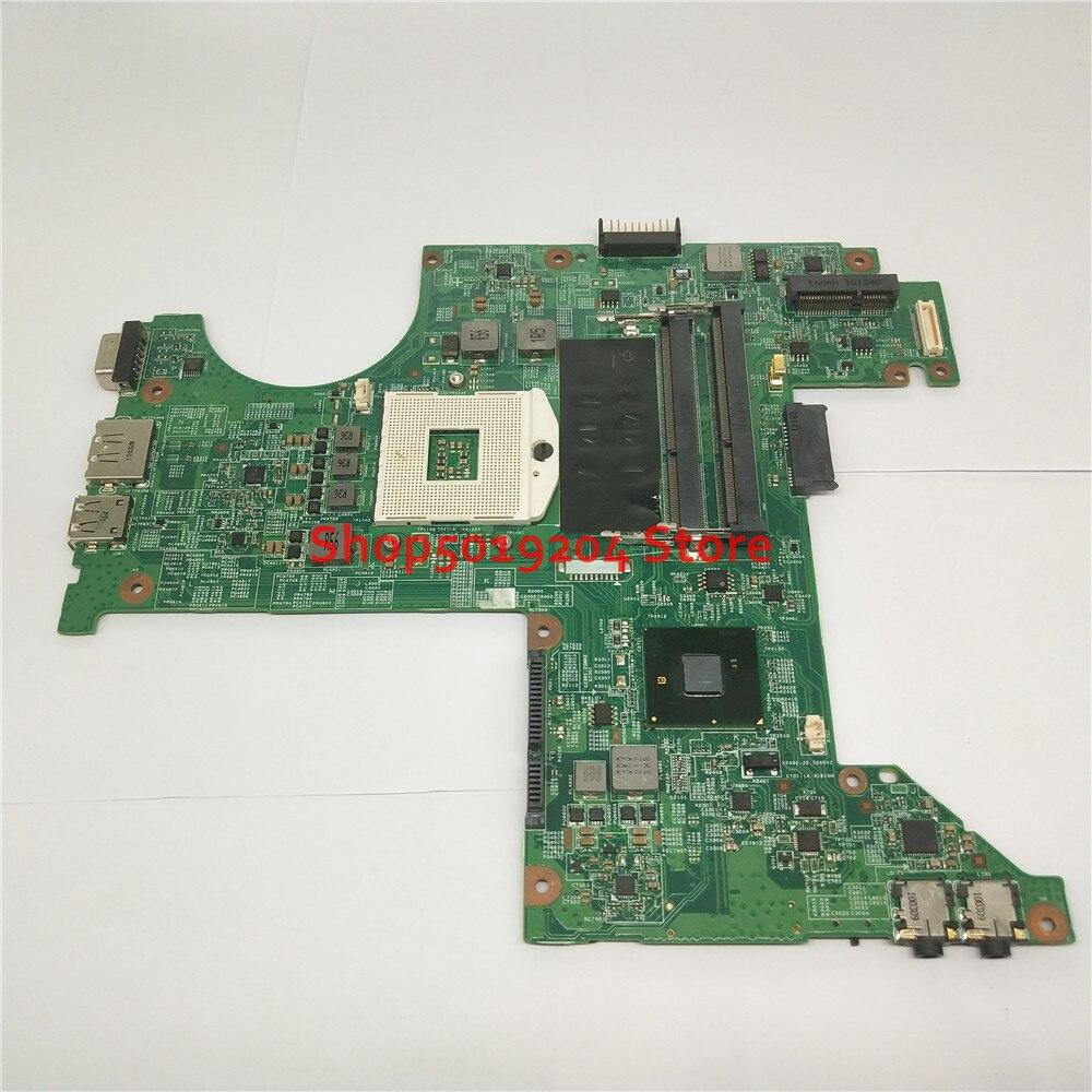 CN-063CX9 063CX9 63CX9 For DELL Vostro 3300 V3300 Laptop Motherboard 09902-1 48.4EX02. 011 mainboard