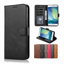 Cover Case Voor Samsung Galaxy A5 2016 A510 A510F Luxe Magnetische Flip Wallet Leather Phone Case Voor Samsung EEN 5 2016 A5100 Coque