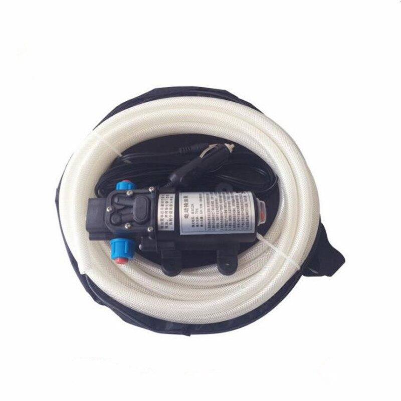 12v 24v 220v gearbox oil changer pump oil gear oil pump DC 12v 70w self priming oil suction pump electric fuel transfer pump gasoline oil diesel oil pump