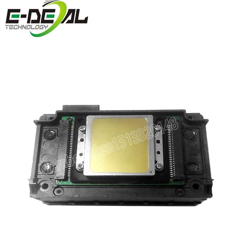 E-deal XP nouveau modèle FA09050 tête dimpression tête dimpression pour Epson XP605 XP610 XP615 EP-776A XP750 EP-805A 806AW XP810 XP850