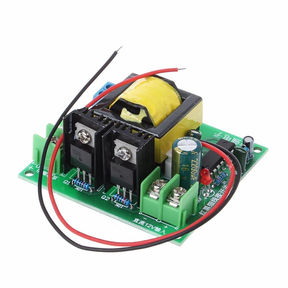 DC-AC Converter 12V 110V 200V 220V 280V 150W Inverter Boost Board Transformer Inverter ups inversor