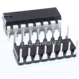 10 шт. 74HC4060N 74HC4060 DIP-16 Новый и оригинальный