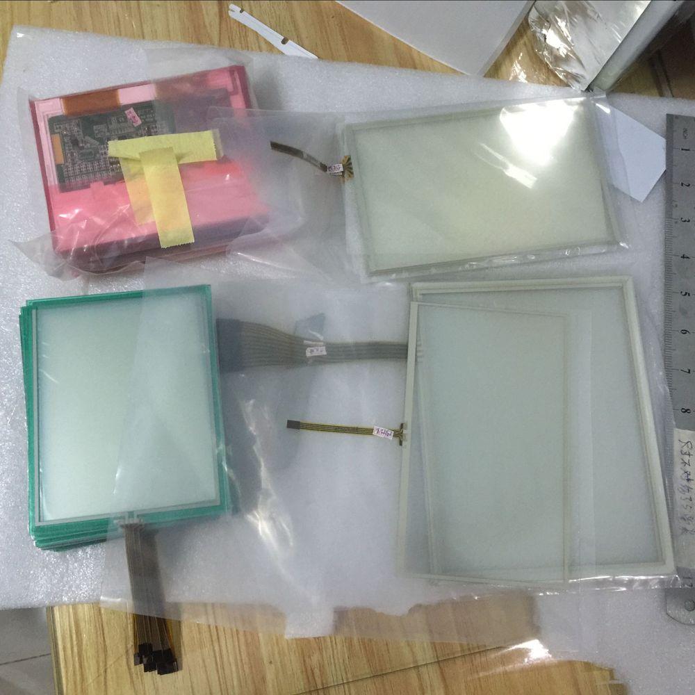 Nuevo original MAX-715B MAX-720B MAX-730B EXFO pantalla táctil OTDR pantalla táctil máquinas industriales equipo médico pantalla táctil
