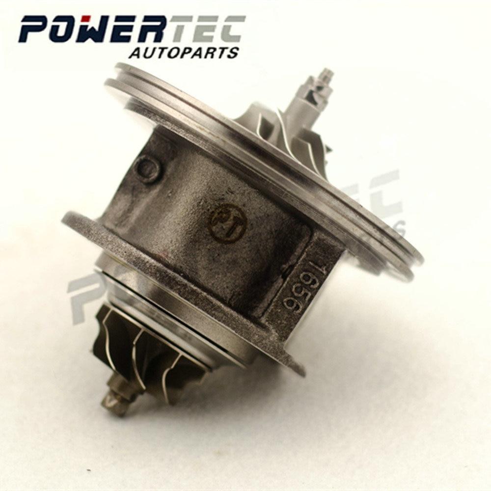 Para Fiat Punto II/Qubo 1.3JDT 16 v Multijet 70 HP 51KW-Equilibrado 54359880005 NOVO núcleo turbina chra cartucho de turbo 54359700005