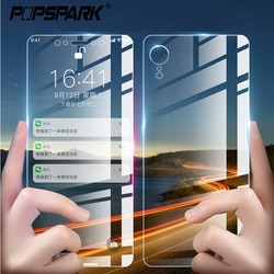 Película protetora para tela de iphone, 2 peças frontal + traseira para iphone 7 8 7 8 plus x xsmax xr transparente película macia do animal de estimação (não vidro temperado)