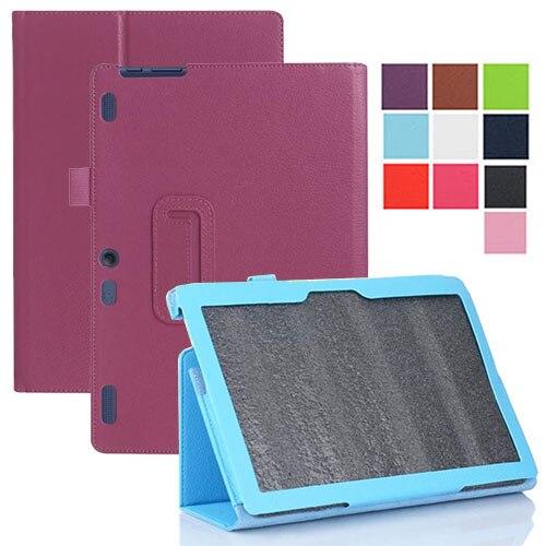"PU Magnetic Folio Klappständer Ledertasche Tasche Für Lenovo Tab 3 10 Business, TB3-X70F X70N X70L 10,1 ""zoll Tablet PC"