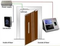 Biometric Time recording face recognition attendance machine Sensors Electric Attendance