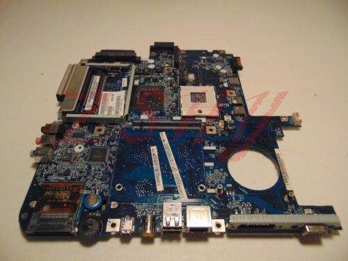 Para Acer aspire 5320 de 5720 a 5720G placa base de computadora...