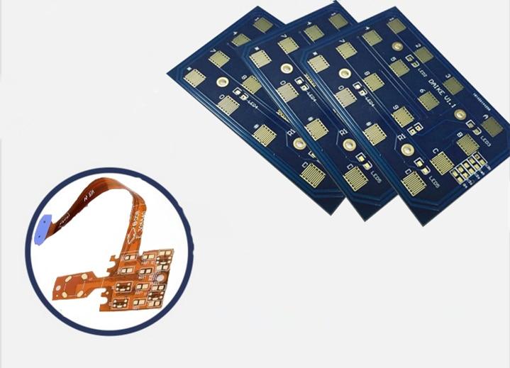 لوحة دارات مطبوعة الصانع FR4 PCB النموذج فليكس المجلس FPC كابل FPC PCB الألومنيوم ثنائي الفينيل متعدد الكلور 2 طبقة مزدوجة الجانب SMT اللحيم لصق الاست...