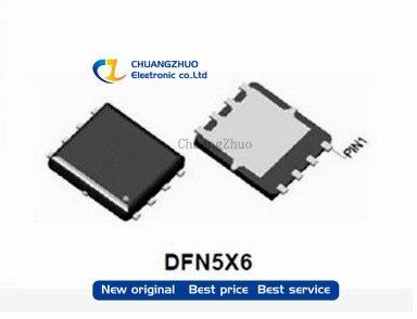 AON6512 6512 DFN DFN5 * 6 10 pcs Novo original novo original