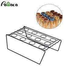 Présentoir cône de crème glacée   Cône de crème, porte-gâteaux support de Cupcakes, auto-Service bricolage présentoir de crème glacée support de plateau rafraîchissant