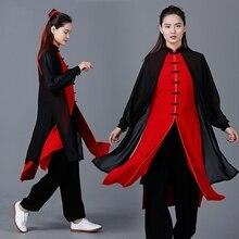 Taichi uniforme tai chi vêtements femmes tai chi uniforme kung fu arts martiaux vêtements en vrac wushu vêtements FF2028