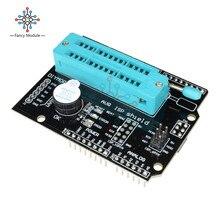 Module de chargeur de démarrage Atmega328P avec buzzer et indicateur LED pour Arduino UNO R3 ONE
