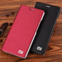 Pour Xiaomi Redmi Note 3 Pro étui de téléphone de luxe mince Style portefeuille Vintage étui en cuir à rabat pour Xiaomi Redmi Note 4 5 Note 5a 7