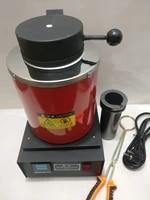gold melting furnace mini electric melting furnace for casting tools